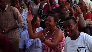 B Face Kuri FREESTYLE N' Umunyeshure Wo Kuri ECOLE INDEPENDENTE (PART1)