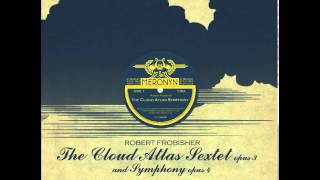 Tom Tykwer, Johnny Klimek, Reinhold Heil - A1 - The Cloud Atlas Sextet (For String Orchestra)