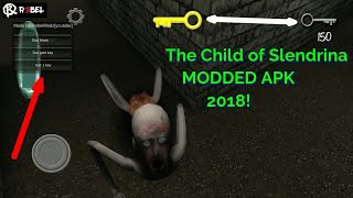 EYES HORROR GAME APK MOD HACK [ V-5 5 28] NO ROOT ANDROID