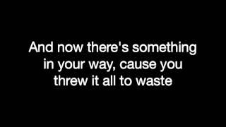 Shawn Mendes - Aftertaste (Lyrics) Studio