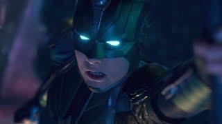 "CAPTAIN MARVEL ""Thanos"" Trailer NEW (2019) Brie Larson, Jude Law Marvel Superhero Movie Concept HD"