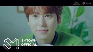 KYUHYUN (Super Junior) - Blah Blah