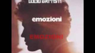 Emozioni-Lucio Battisti