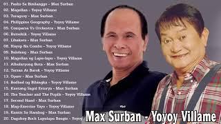 Yoyoy vs maxurban