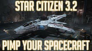 Star Citizen: Schiffs-Tuning & Worauf ihr beim Komponentenkauf achten solltet! (DEUTSCH)