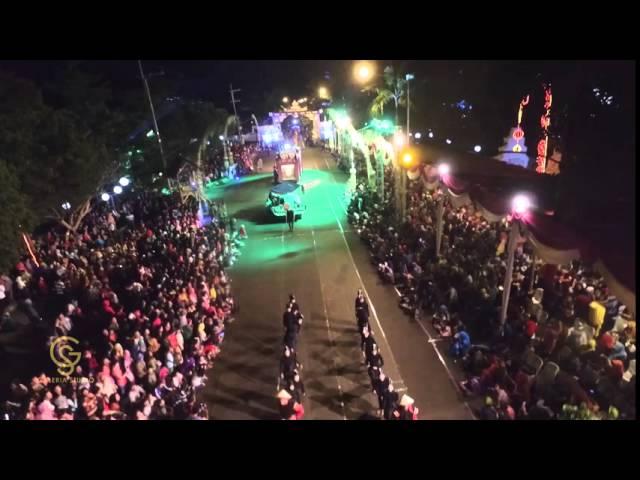 Festival Kuwung 2016 Banyuwangi