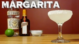 Margarita - How to Make the No. 1 Classic Tequila Cocktail