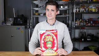 Irish Chef Reviews Stereotypical Irish Food