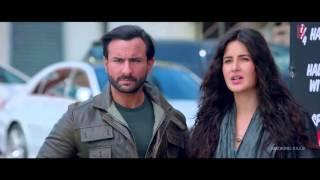 Saware FULL VIDEO Song   Arijit Singh   Phantom   T Series   YouTube