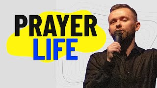 How to Build a Great 🙏 PRAYER 🙏 Life?