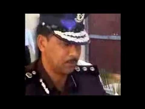Наказание за вождение в пьяном виде в Сингапуре