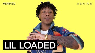 "Lil Loaded ""6locc 6a6y"" Official Lyrics & Meaning 