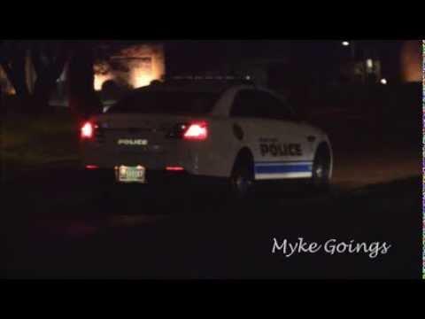 2014-04-28 Overnight Robbery - Cedar Falls, Iowa - Myke Goings - KMDG