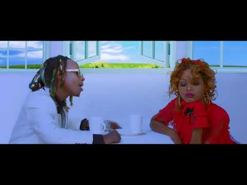 Sente Zakamezza - Spice Diana ft Feffe Bussi (official video) 2018