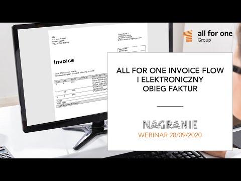 SNP Invoice Flow i Elektroniczny Obieg Faktur
