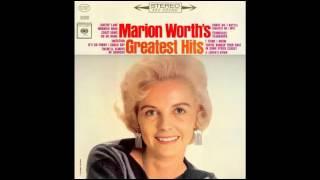 Marion Worth -  Worried Mind