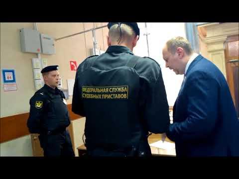 Выселение из квартиры тех кто не пускал в неё собственника завершение дела юрист Вадим Видякин