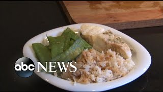 New Study Links The Mediterranean Diet To Reduced Reflux Symptoms