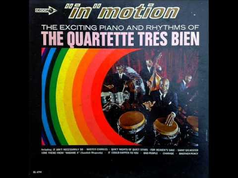 Quartette Trés Bien - It Ain't Necessarily So