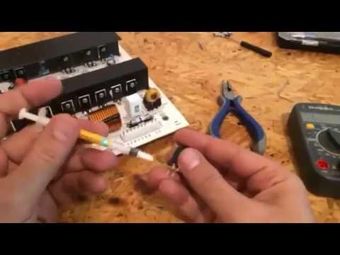 Répares ta TV Plasma ! 60PV250 / YSUS - смотреть онлайн на Hah Life