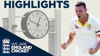 Follow the 2019 Ashes at ecb.co.uk  Watch match highlights from Day 2 at Headingley, as England take on Australia in the 2019 Ashes.  Find out more at ecb.co.uk  This is the official channel of the ECB. Watch all the latest videos from the England Cricket Team and England and Wales Cricket Board. Including highlights, interviews, features getting you closer to the England team and county players.  Subscribe for more: http://www.youtube.com/subscription_center?add_user=ecbcricket  Featuring video from the England cricket team, Vitality Blast, Specsavers County Championship, Royal London One-Day Cup and more.