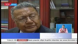 Manu Chandaria, 90 na Aruna Chandaria, 85 wafanya arusi | DIRA YA WIKI