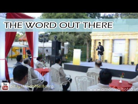 Testimonials | Aman Malhotra