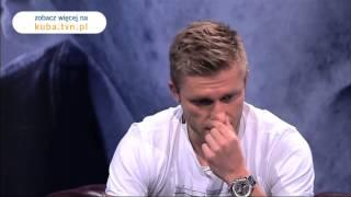 Kuba Wojewódzki - Kuba Błaszczykowski i Jacek Koman Bonus 1