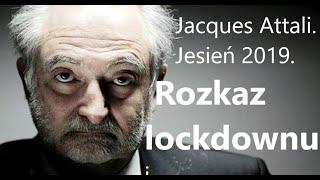MÓJ NOWO SUBSKRYBOWANY KANAŁ –  Rozkaz lockdownu wydano już jesienią.