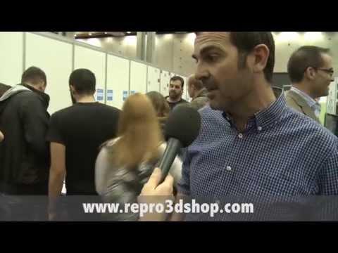 Repro 3D en Focus Business 2014