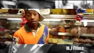 """T.D -""""Roger That""""(Official Music Video)[Rich-Fam.Ent]"""