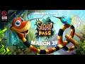 Sdds cobrinha: veja o coloridíssimo trailer de anúncio de Snake Pass