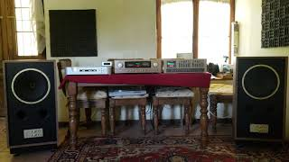 NEW LEGACY CHEVIOT TANNOY+ACCUPHASE E270+DAC WADIA 321