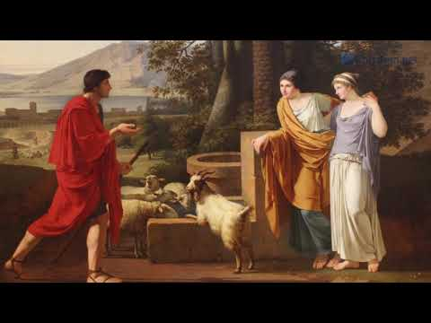 Genesis 28:10-29:30:Jacob's Dreams & Marriages | Bible Story (2020)