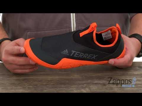 adidas Outdoor Terrex CC Jawpaw II Slip