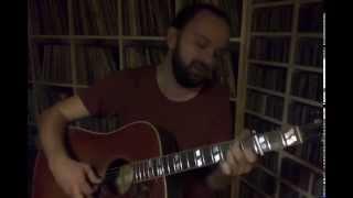 TIM CHRISTENSEN - Find My Way - LOW KEY/LATE NIGHT