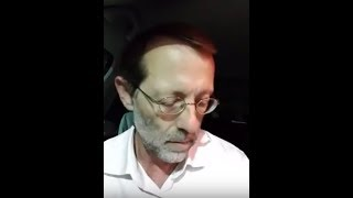 Who is the Enemy and Who Are We? Moshe Feiglin Q&A on Facebook Live