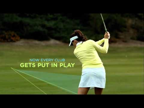 TaylorMade Kalea Ladies Golf Clubs