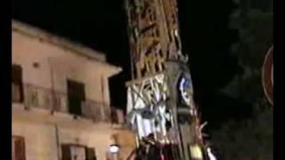 preview picture of video 'piccola parte della sfida di 2.5 h a brusciano 2004 gioventu vs uragano'