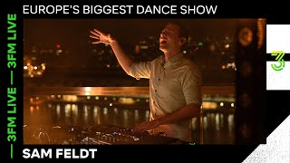 Sam Feldt - Live @ A'DAM Tower, Europe's Biggest Dance Show 2020