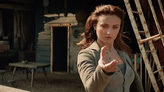 Trailer of Dark Phoenix (2019)
