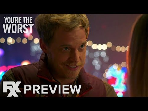 You're the Worst Season 4 (Teaser 'Pick Up Lines')