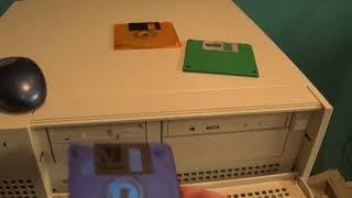 PowerPC Solaris And Windows NT: The IBM RS6000 40p