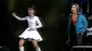Sandy E Junior - Vai Ter Que Rebolar (Ao Vivo 1996)