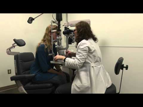 A látás helyreállítása injekcióval