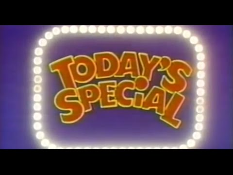 "TODAY'S SPECIAL - Episode - ""Fun"" (видео)"