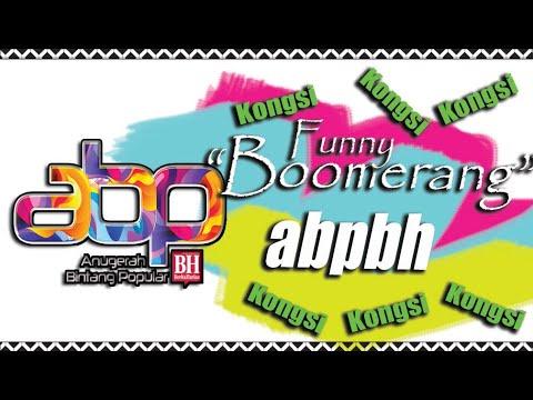 Abpbh 32 Boomerang