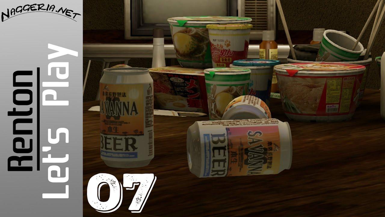 Yakuza Zero – Part 7: Tachibana, Nudeln & Bier