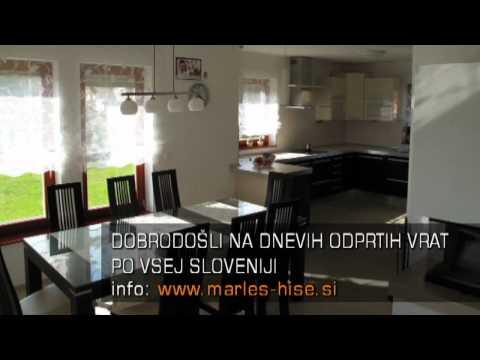 Samir Handanovic, Marles hisa
