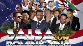 SALSA DOMINICANA MIX 2014 ► VIDEO HIT COMPILATION ► CHIQUITO TEAM BAND - JEHU EL REY - ALEX MATOS